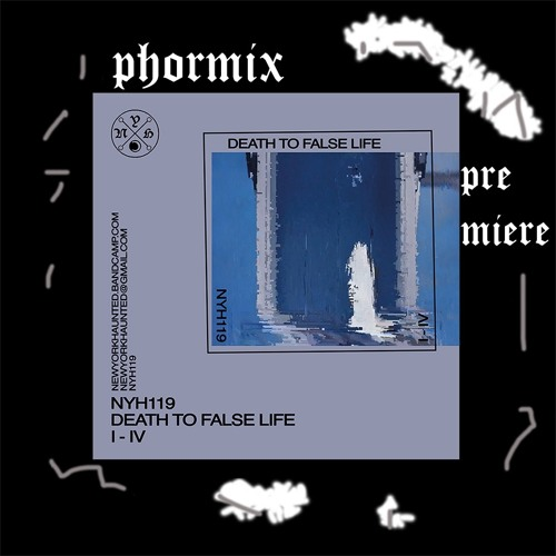 Phormix Premiere #5 Death To False Life Vs Ian Martin - Rules Of Conduct {NYH119}