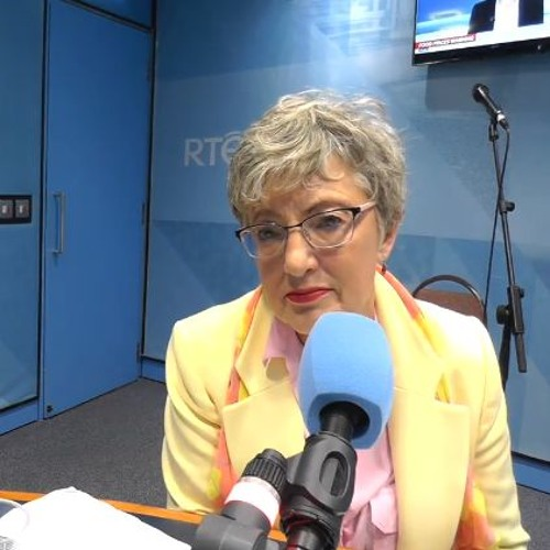 Today with Miriam | Minister Katherine Zappone