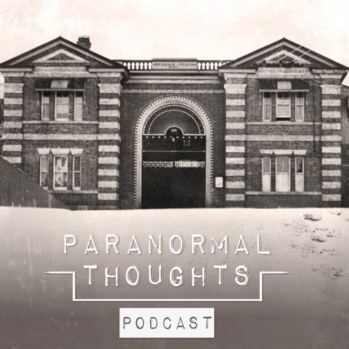 Most Haunted Places - Australia Podcast