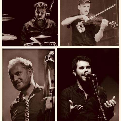 # Quartet Ballossë - Pibelin