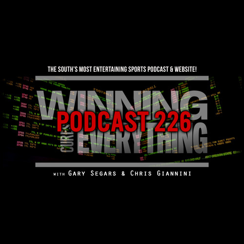 WCE 226: CFB Playoff predictions, Big 12 & Pac 12 previews!