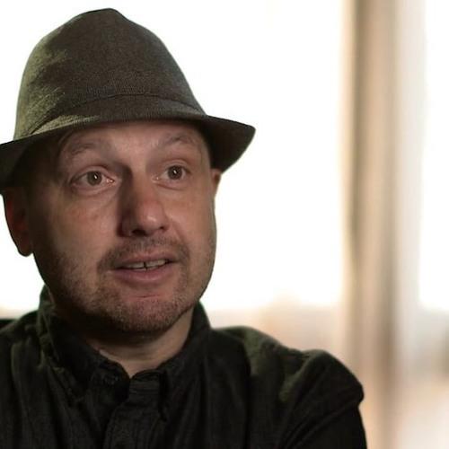 Bennett Arron award winning writer, comedian & identity theft speaker
