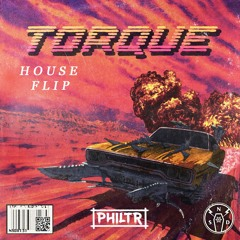 Space Laces - Torque (PHILTR Flip)