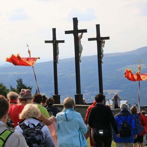 Kreuzbergwallfahrt (Teil 2): Das Beten und Singen trägt weiter