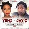 Yemi Alade x Jay C - Go down / Mirror (Mashup) Mixed By Trinnie Beatz