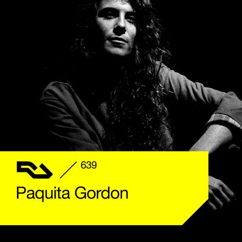 RA.639 Paquita Gordon