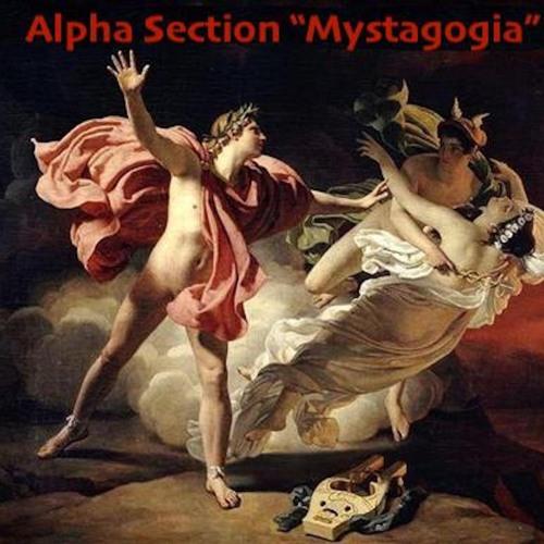 Alpha Section - Mystagogia