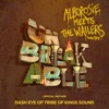 Unbreakable Alborosie Meets The Wailers United | Official Mixtape by Dash Eye | Tribe Of Kings Sound