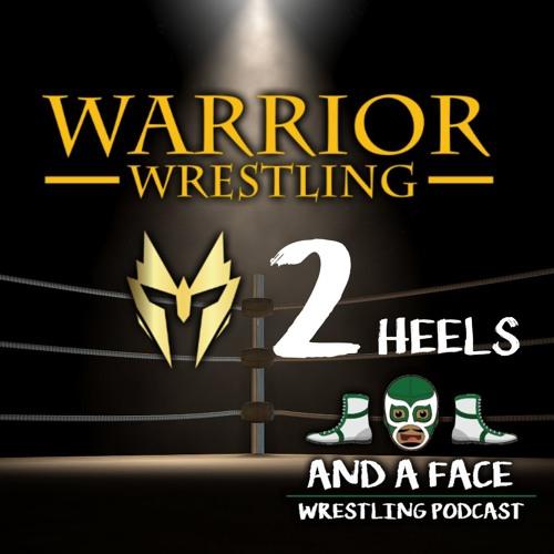 Warrior Wrestling 2 Preview