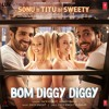 Bom Diggy Diggy | Zack Knight | Jasmin Walia | Sonu Ke Titu Ki Sweety
