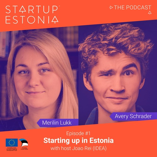 Startup in Estonia:  #1 Starting up in Estonia