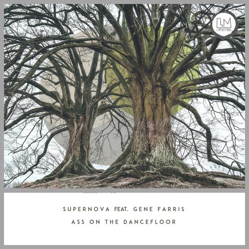 Premiere: Supernova & Gene Farris- Ass on the Dancefloor [Lapsus Music]