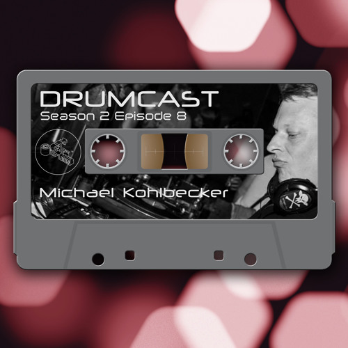 CoD Drumcast - Season 2 - Episode 8 - Michael Kohlbecker