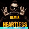 Heartless remix song Badshah ft Aastha Gill Gurickk G Maan O N E ALBUM