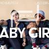 Baby Girl - Mario Bautista feat Lalo Ebratt (Rick Roja Extended)*Full Download = Comprar* Portada del disco