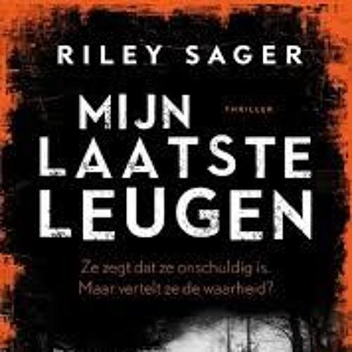 Mijn laatste leugen - Riley Sager, voorgelezen door Christel Schimmel