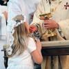 Eucharist as Communion    20th Sunday of OT