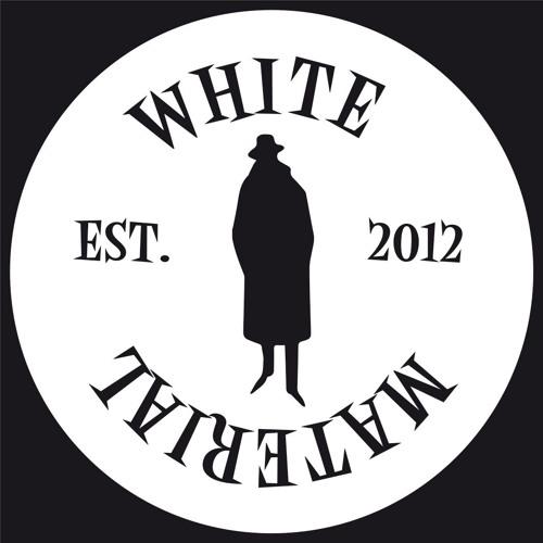 White Material Mix Series #4 - Galcher Lustwerk