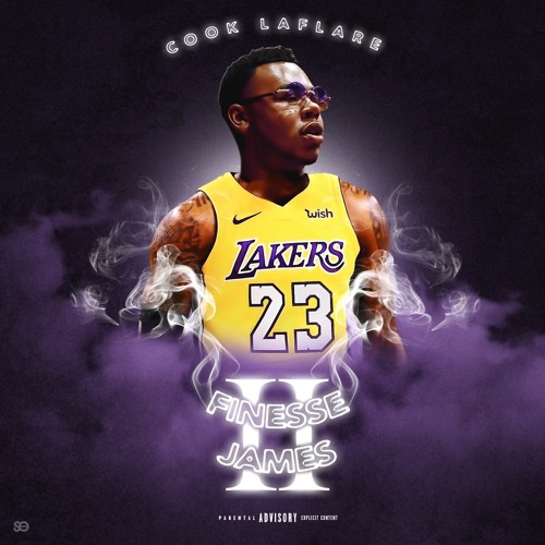 Cook laflare - warrior