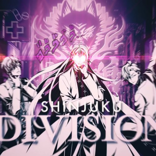 Hypnosis Mic - Division Rap Battle(Jakurai Rap Cover) by