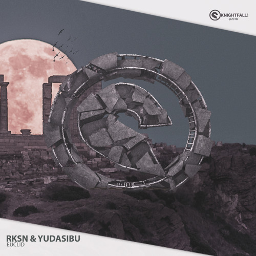 RKSN & YudaSibu - Euclid by Knightfall Records - Free