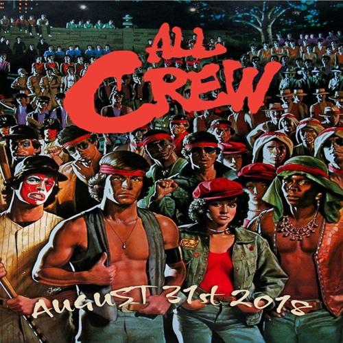 DJ Mero - All Crew Promo Mix