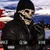 Uncle Murda x 50 Cent x 6ix9ine x Casanova - Get The Strap (WSHH Exclusive - Official Audio)