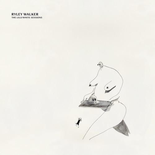Ryley Walker - Busted Stuff