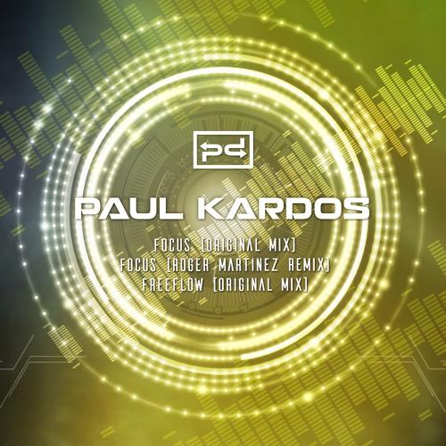 Paul Kardos - Focus (Original Mix) [Perspectives Digital]