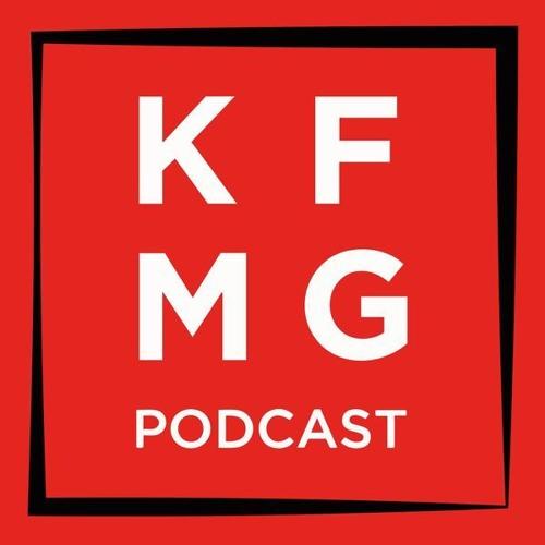 31 KFMG Podcast Bryan Larkin / Ross Boyask, John Adams