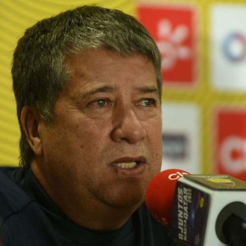 Hernán 'Bolillo' Gómez sobre separación de Jhon Cifuente: los jugadores solitos se meten o se sacan