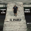 Carnage Ft Sludge - El Diablo (IDHEC Remix)