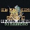 Hot Latin Songs August 2018 Part II