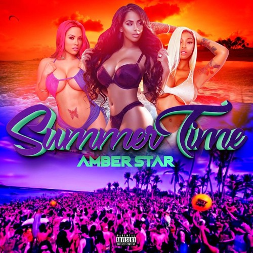 SummerTime By Amber Star (DJFreedomMix)