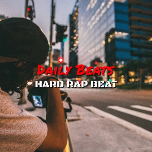 Hard Rap Beat - Street View | 96 bpm