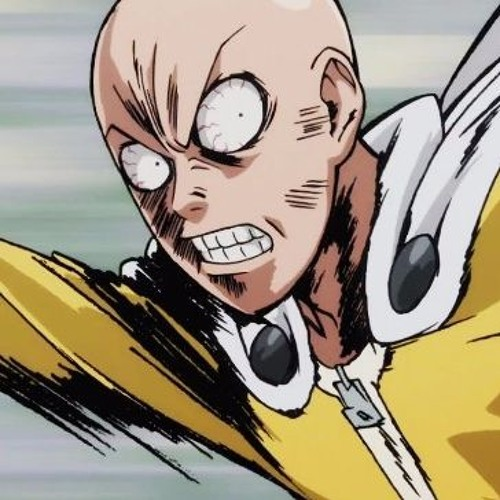 One Punch Man Opening Full Version By F0rk K