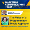 Why a Programmatic Media Approach has Value!