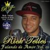 Falando de Amor Vol. 1 (álbum completo(compilado)