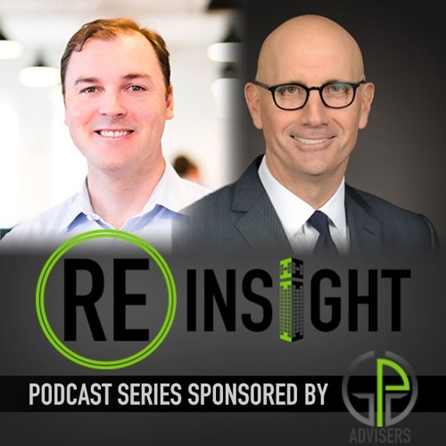 RE Insight = Riggs Kubiak interview by Scott Morey of GPG Advisers