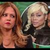 Pebbles & Viacom Settle $40 Million Lawsuit Over TLC Movie