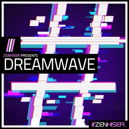 Dreamwave :: 80's Inspired Love With 5GB Of Retro Sounds