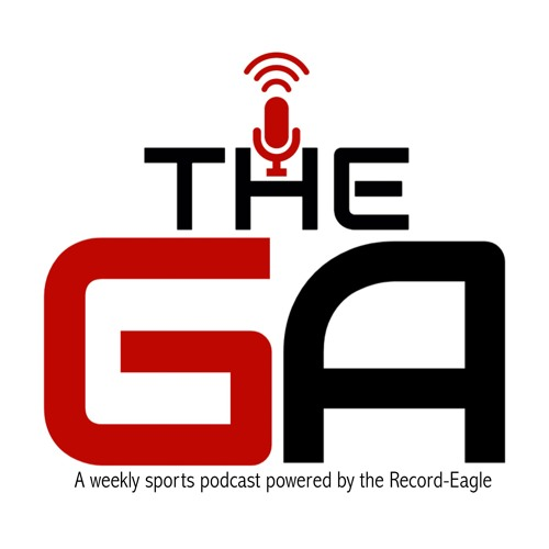 The Get Around Podcast Episode No. 46
