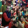 Best Mashup for Mehndi Dance