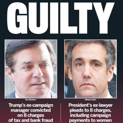 Episode 25: Mueller Time
