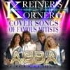 KREINER'S KORNER ABBA COVER SONGS