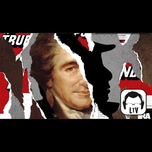 8.27.2018: True Pundit's Thomas Paine DOXXED by BuzzFeed