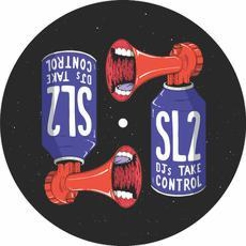 SL2 - DJs Take Control (DJ Boring Remix)[Food Music]