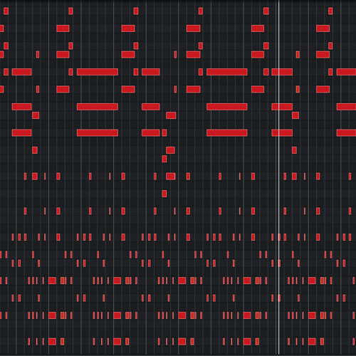 Automation on MPC-X per PAD/Keygroup