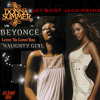 Beyonce vs Donna Summer - Love To Love You Naughty Girl (Jet Boot Jack Remix) FREE DOWNLOAD!