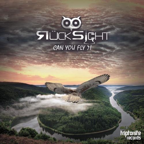RueckSicht - CAN YOU FLY¨!? (Original Mix ) ***OUT NOW ***